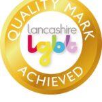 Renaissance Awarded Lancs LGBT Quality Mark